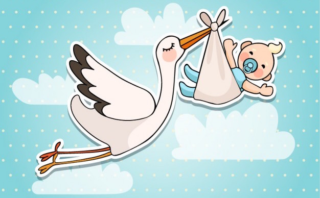 pregnancy-pregnant-daughter-girl-newborn-father